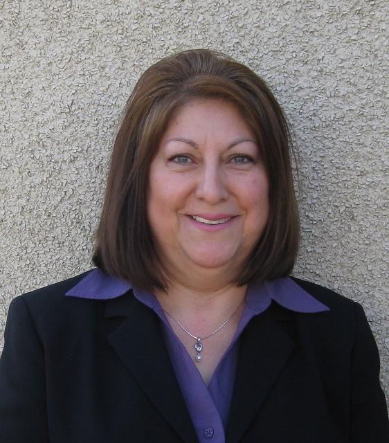 Yolanda Garcia, REALTOR